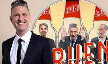 ABC comedy series Gruen will return in September; 2022 season planned