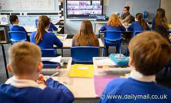Nearly 75% of secondary schools in England will hold 'catch-up' classes over summer break