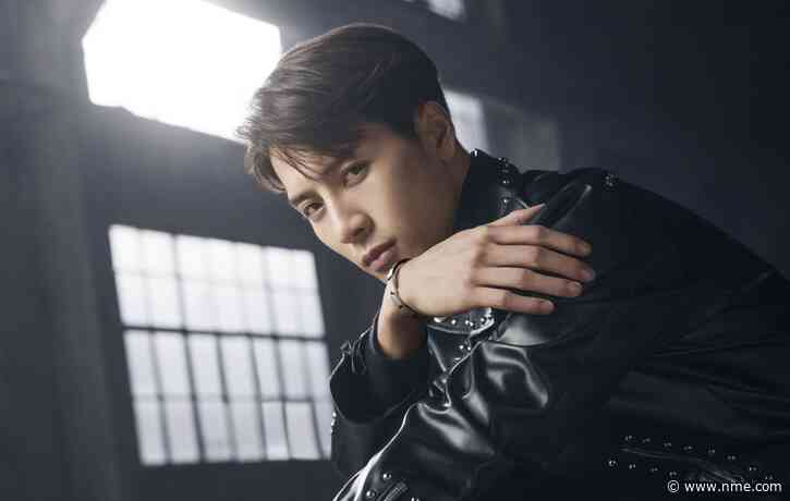 Jackson Wang mends a broken heart in emotional new music video for 'Drive You Home'