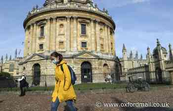 Oxford study says daily testing as effective as self-isolation