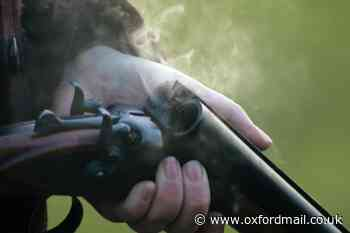 Gun licences held by over 100 children in Thames Valley