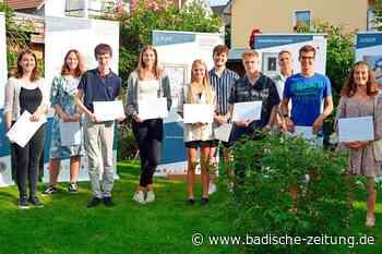 Jury ist beeindruckt von Qualität, Sorgfalt und Originalität - Kirchzarten - Badische Zeitung