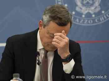 Draghiesasperato dallebeghe M5simpone l'agenda