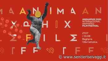 Animaphix 7, dal 27 luglio a Bagheria - SentieriSelvaggi - Sentieri Selvaggi