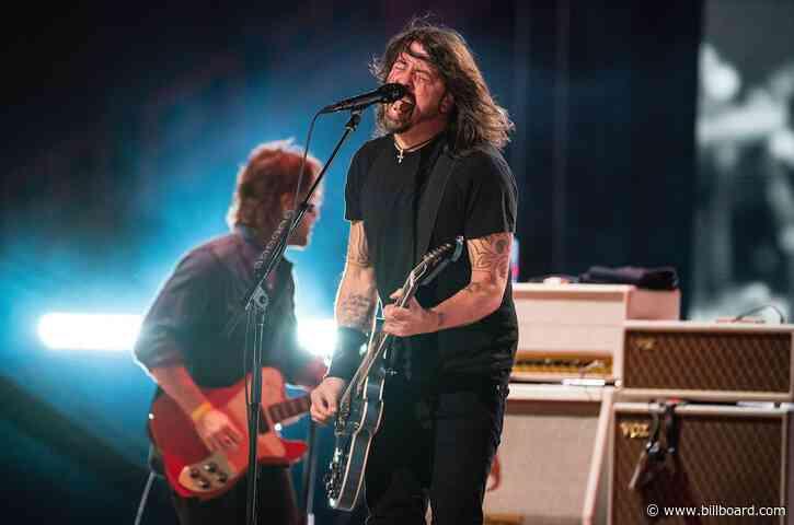 How Foo Fighters' 'My Hero' Influenced 'Ted Lasso' Season 2