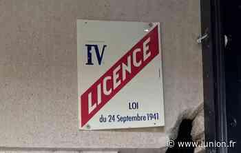 A Saint-Quentin, deuxLicences IV vendues prèsde 16 000 euros - L'Union