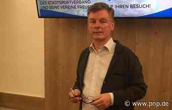 Stadtsportverband verteilt 26000 Euro an Vereine - Plattling - Passauer Neue Presse