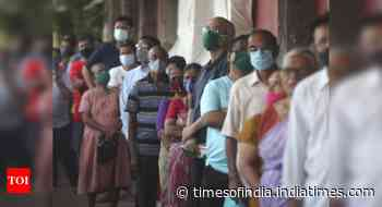 Coronavirus live updates: West Bengal extends restrictions till August 15 - Times of India