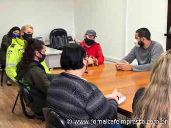 Indaial prepara ações para acolhimento a moradores de rua durante frio intenso na semana - Jornal Café Impresso