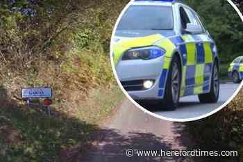Pensioner, 84, in court after attack on woman in Herefordshire