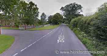 Road near Herefordshire school to shut for a week
