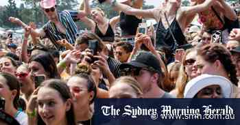 Call for million-dollar lotteries, music festival restrictions to shift 'movable middle' on vaccination - The Sydney Morning Herald