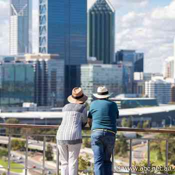 Should Perth even bother trying to attract tourists?