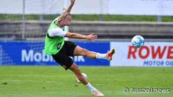 """Kehl: """"Haaland hat richtig Bock auf die Saison beim BVB"""" - fussball.news"""
