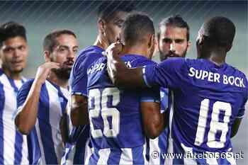 Crónica: Suplente Vítor Ferreira salva FC Porto da derrota diante da Roma, de Mourinho - Futebol365
