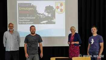 Projektkurs am Städtischen Gymnasium in Bergkamen plant antifaschistischen Stadtführer - Westfälischer Anzeiger