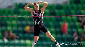 Australian athletics squad members in the clear after COVID scare in Tokyo