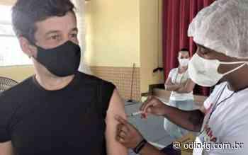 Araruama vacina moradores entre 29 e 31 anos contra Covid-19 nesta semana - O Dia