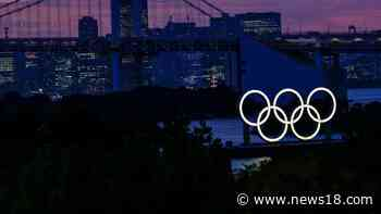 Tokyo Olympics: Officials Alarmed as Coronavirus Cases Hit Record Highs - News18