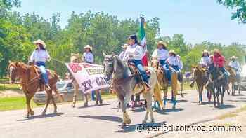 Conmemoran fundación de Ejido Morelos - Periódico La Voz