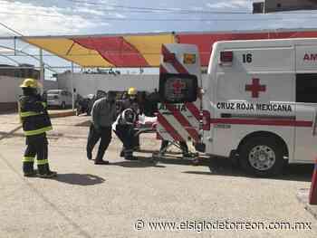 Sexagenario recibe descarga eléctrica en ejido Zaragoza de Torreón - El Siglo de Torreón