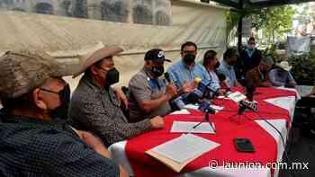 Ejido aprobó instalación del relleno sanitario en Loma de Mejía - Unión de Morelos