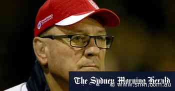Sheens takes on a Gould-like role at Tigers as club looks for big-name recruits