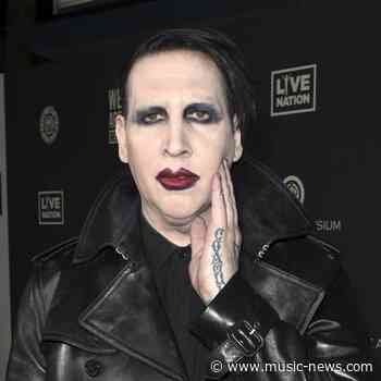 Marilyn Manson seeks to dismiss Esme Bianco sexual assault lawsuit