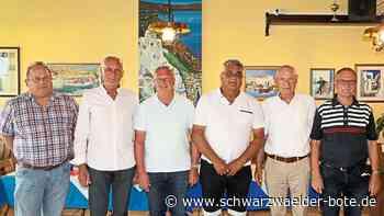 Jettingen - FCU hat gute Perspektiven für die Zukunft - Schwarzwälder Bote