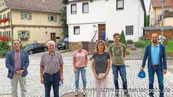 Stadtradeln in Ebhausen - Den Applaus hat jeder Teilnehmer verdient - Schwarzwälder Bote