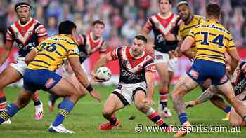 LIVE NRL: Eels face finals test as they take on injury-hit Roosters
