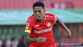 Jamaica star Bailey 'ready for the next step' amid talk of £25m Aston Villa move
