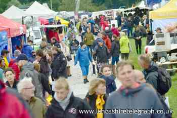 Royal Lancashire Show returns to Ribchester this weekend