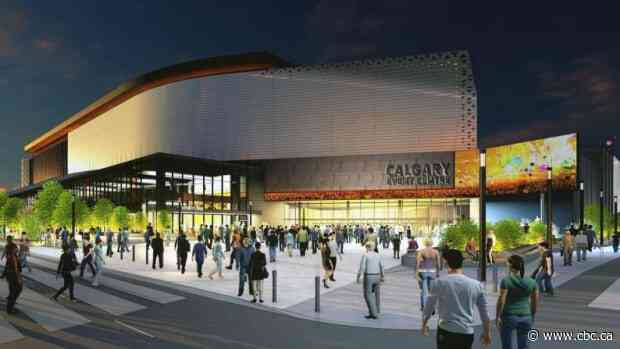 Calgary council approves changes to arena deal, design updates - CBC.ca