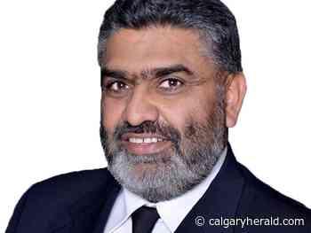 Calgary UCP MLA Devinder Toor fined $15K for multiple Elections Alberta violations - Calgary Herald