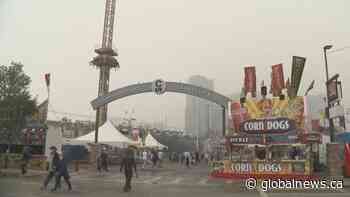 84 cases of COVID-19 linked to Calgary Stampede as of Wednesday: Hinshaw | Watch News Videos Online - Globalnews.ca