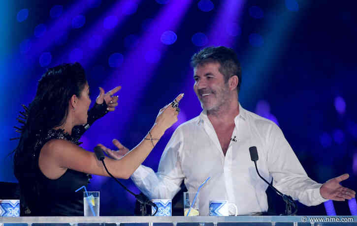 'The X Factor' is ending after 17 years