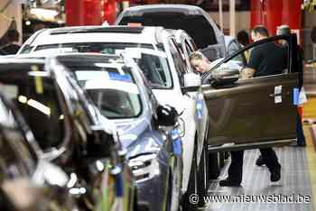 """Tekort aan microchips blijft Volvo Cars Gent zorgen baren: """"Probleem niet van de baan"""" - Het Nieuwsblad"""