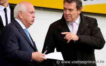 """De Witte leert uit fouten bij KAA Gent: """"Dat was niet de juiste oplossing"""" - VoetbalPrimeur.be"""
