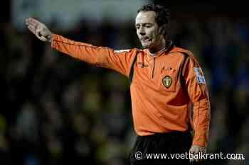 Tim Pots kritisch voor Referee Department na beslissing in STVV-Gent en looft Van Driessche voor extra tijd Club-Eupen - Voetbalkrant.com