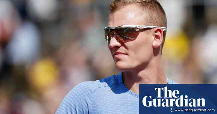 Olympic athletes fear domino effect as pole vaulters test positive for Covid