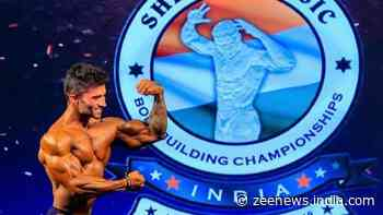 How Vipin Yadav's Bodybuilding Journey is Highly Inspirational to say the least