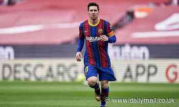 Transfer News LIVE: Lionel Messi to sign new Barcelona deal; Pogba to PSG; Romero to Tottenham