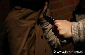 Forchheim: 23-Jähriger attackiert Taxifahrer mit Messer