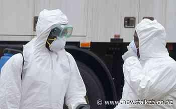 Murray Olds: Australia's Ebola contribution - Newstalk ZB