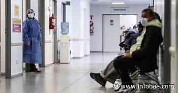 Coronavirus en Argentina: confirmaron 471 muertes y 15.883 contagios en las últimas 24 horas - infobae