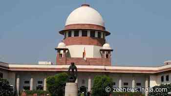SC discusses Dhanbad judicial officer`s `killing`, says matter taken up in Jharkhand HC