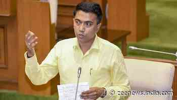 Gangrape of 2 minors: Goa CM Pramod Sawant asks why minors were out on the beach at night, faces flak for his comments