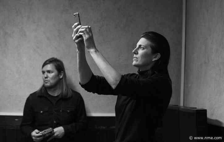 Band Of Skulls members return as Marsden & Richardson with debut single 'Outsider'