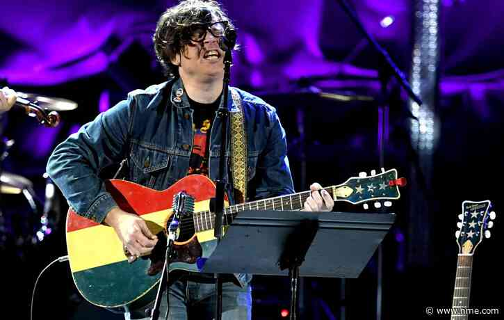 """Ryan Adams pleads for """"second chance"""" and says he's about to lose his house"""